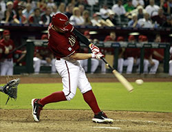 Cody Ross, former MLB Outfielder
